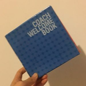 Team BeachBody Coach Welcome Book